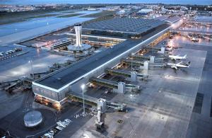 Aeropuerto Pablo Ruiz Picasso